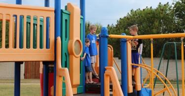 Parks in Cedar Park