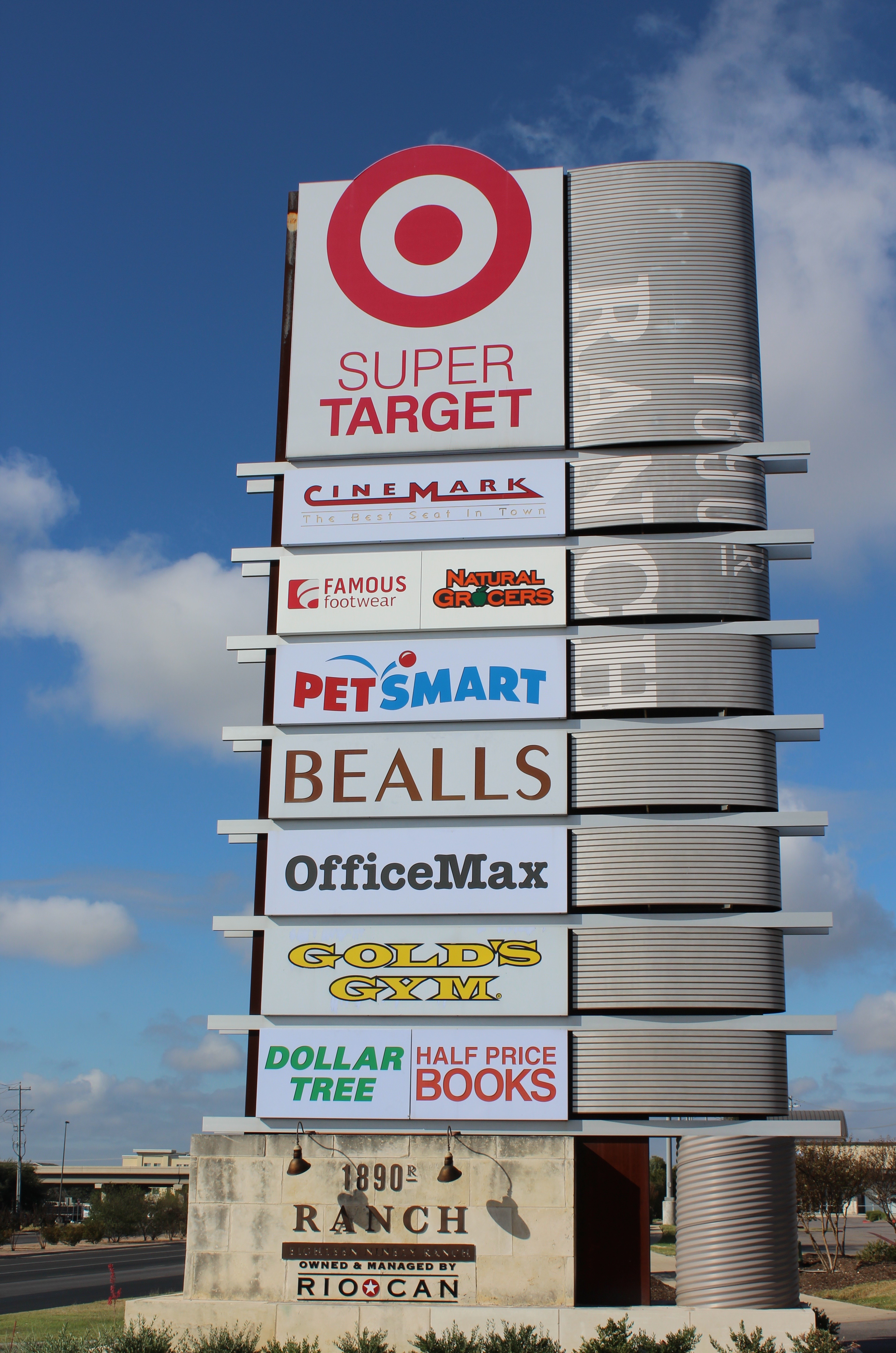 Major Retailers In Cedar Park Cedar Park Texas Living