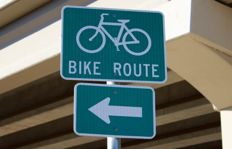 Cedar Park Bike Trail