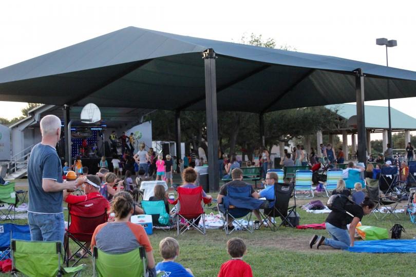 Cedar Park Events