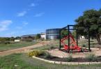 Cedar Park Sculpture Garden Recreation Center