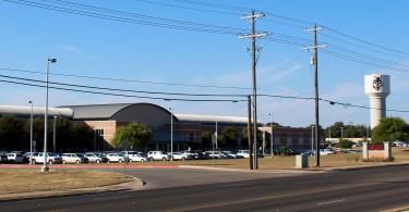 Cedar Park High School