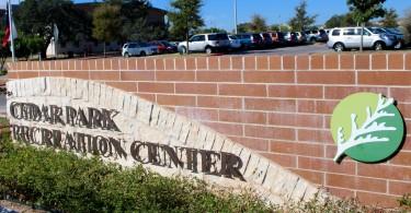 Cedar Park Recreation Center