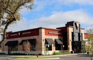 BJ's Brewhouse Cedar Park