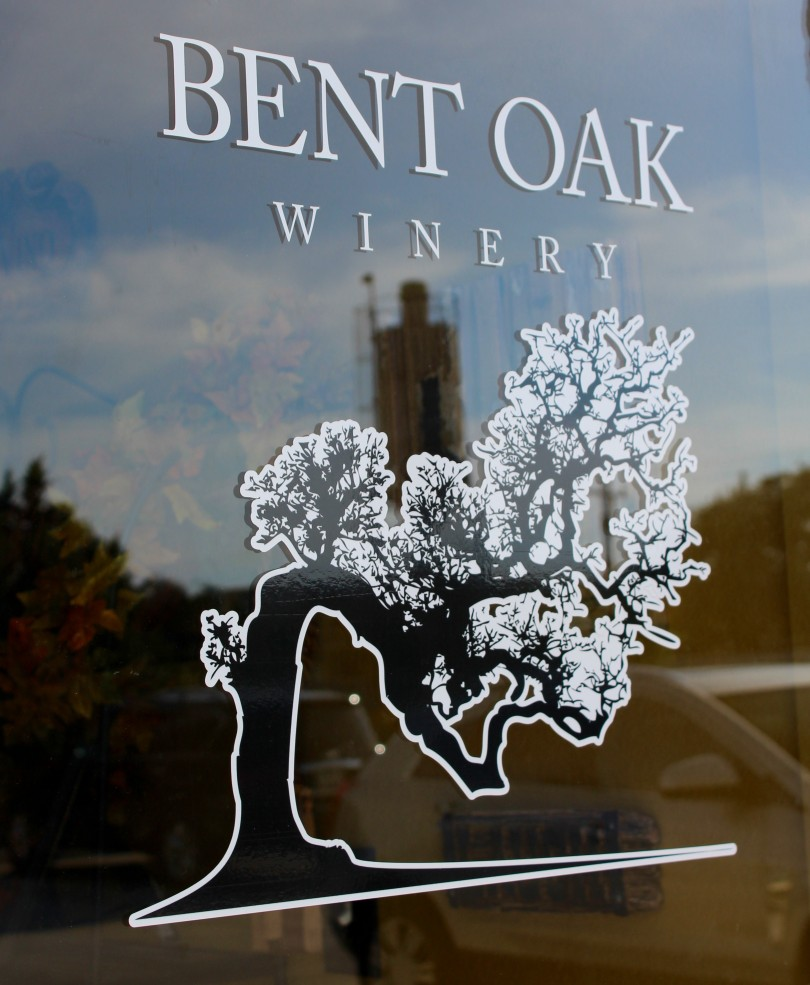 Bent Oak Winery in Cedar Park
