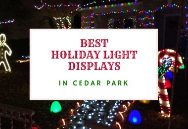 Best Holiday Light Displays