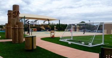 Children's Learning Adventure, Cedar Park. Amazing playground and so much more!