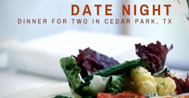 Date Night in Cedar Park