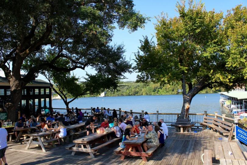 Motzart's Coffee Roasters Day Trip from Cedar Park
