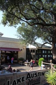 Motzart's Coffee Lake Austin