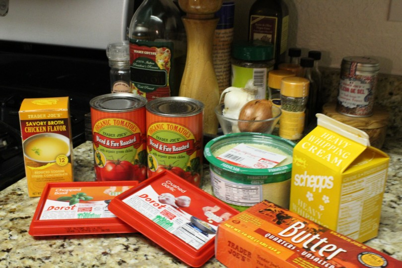 Trader Joe's Ingredients