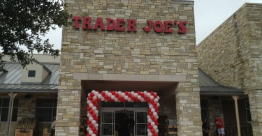 Bring Trader Joes to Cedar Park, Texas