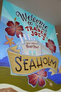 Trader Joes Seaholm Downtown Austin