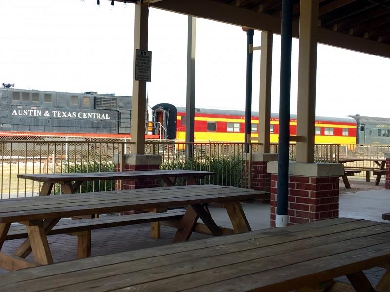 Whitestone Brewery Cedar Park TX