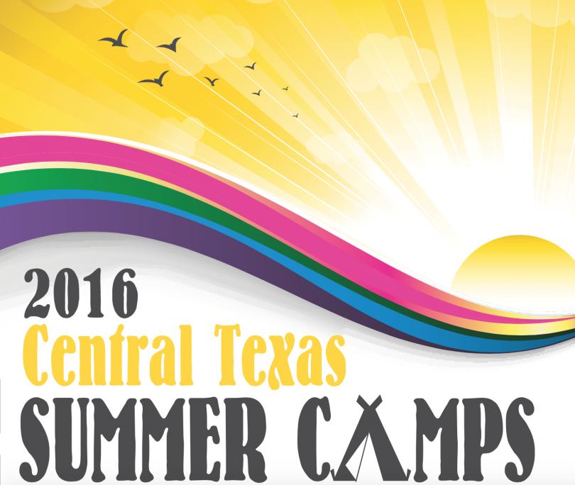 Cedar Park Summer Camps 2016
