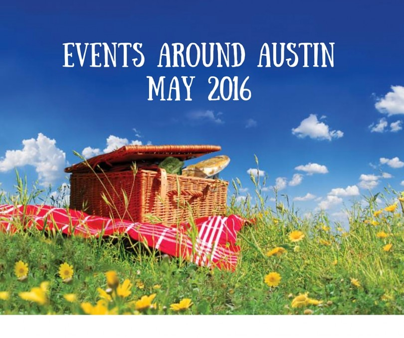 Events Austin 2016