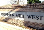 Anderson Mill West Neighborhood in Cedar Park Texas