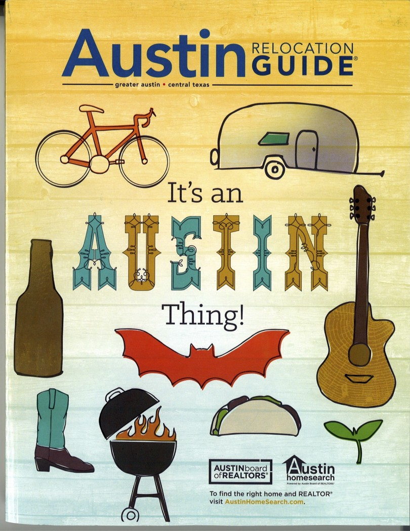 Austin Relocation Guide