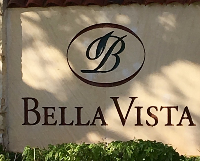 Bella Vista Neighborhood Cedar Park Texas
