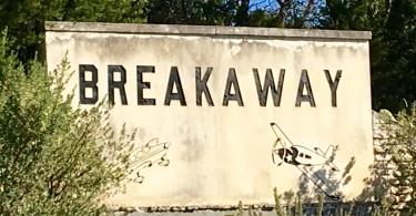 Breakaway Park a Fly-In Community in Cedar Park, Texas