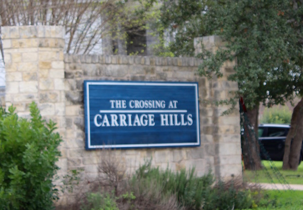 Carriage Hills Cedar Park