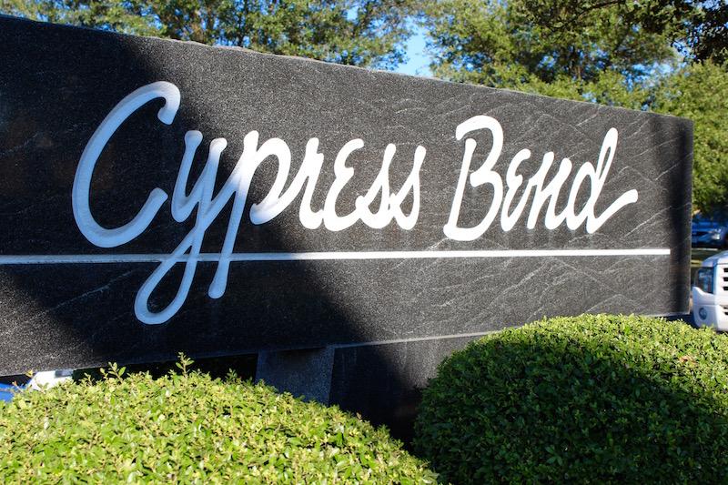 Cypress Bend Cedar Park Neighborhood