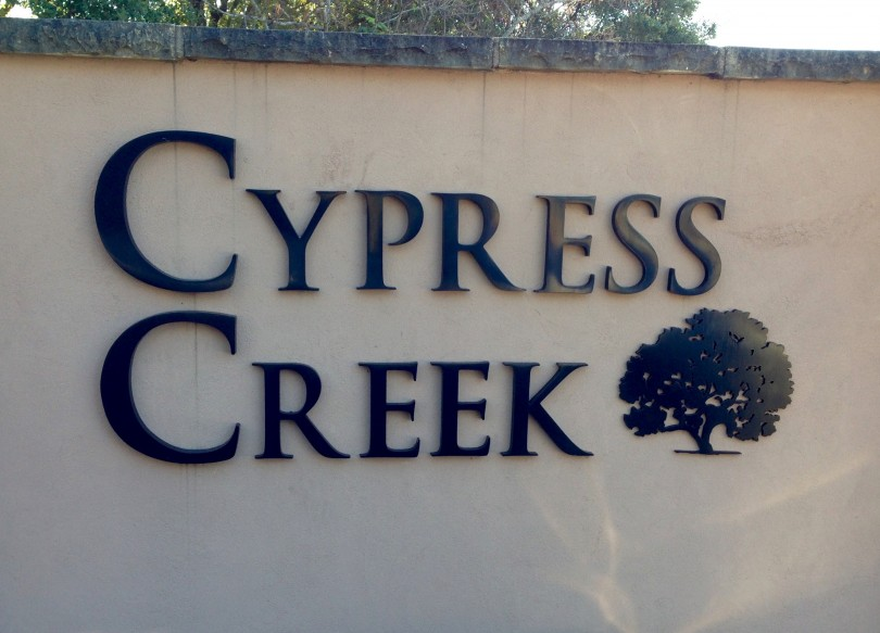 Cypress Creek Cedar Park, Texas
