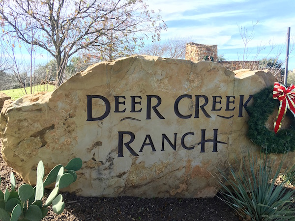Deer Creek Ranch Cedar Park Texas