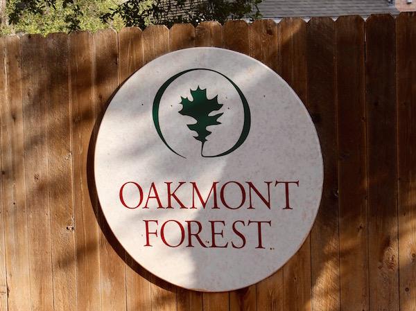 Oakmont Forest