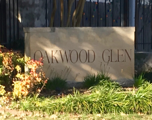Oakwood Glen