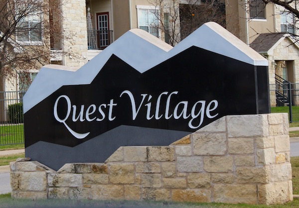 Quest Village Cedar Park, Texas