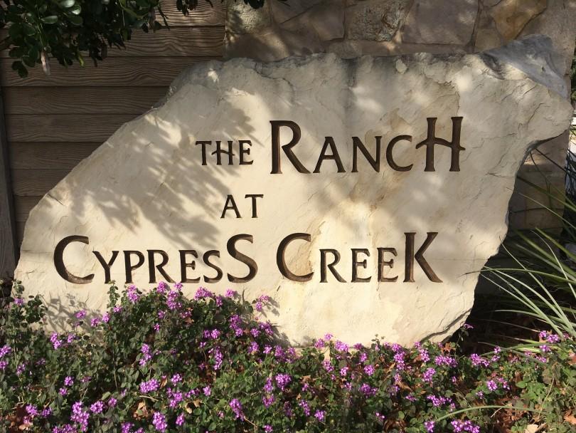 Ranch at Cypress Creek in Cedar Park, Texas