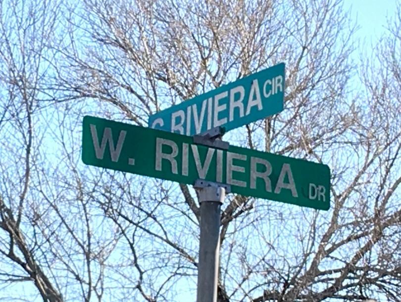 Riviera Springs Cedar Park, Texas