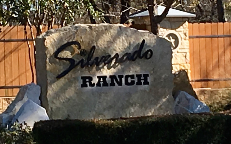 Silverado Ranch Cedar Rark, Texas