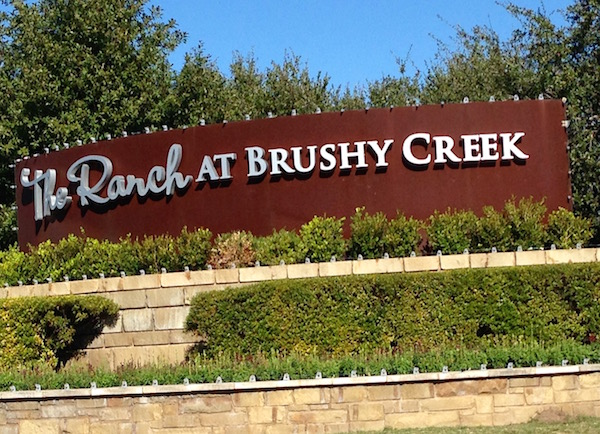 The Ranch at Brushy Creek