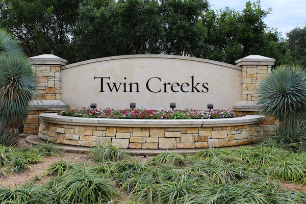Twin Creeks Country Club Cedar Park Neighborhood