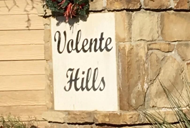 Volente Hills Cedar Park, Texas