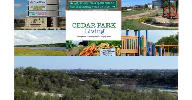 Living in Cedar Park TX