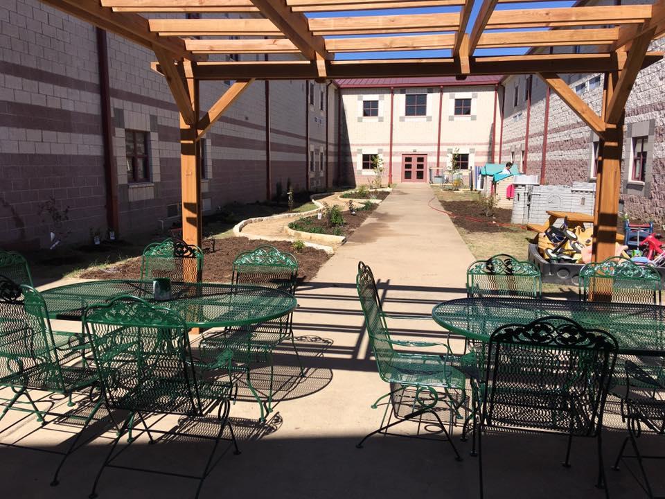 Courtyard 10-2016