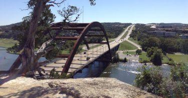 Pennybaker bridge