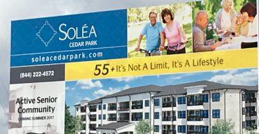 Solea Cedar Park