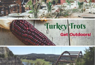 Thanksgiving hikes in and around Cedar Park
