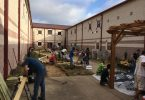 2016-17 Workday with Love Where You Live Volunteers