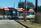 Austin MetroRail from Cedar Park to Downtown Austin