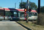 Austin MetroRail from Cedar Park to Downtown Austin