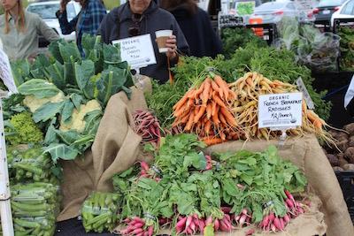 Farmers Market Lakeline