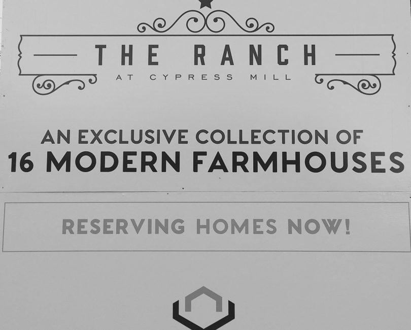Ranch at Cypress Mill