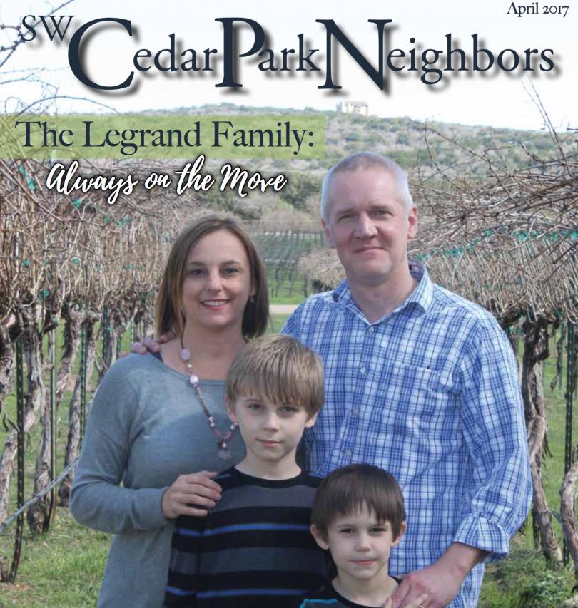 SW Cedar Park Neighbors
