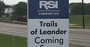 Trails of Leander