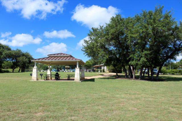 Whitestone Oaks Picnic Pavilion